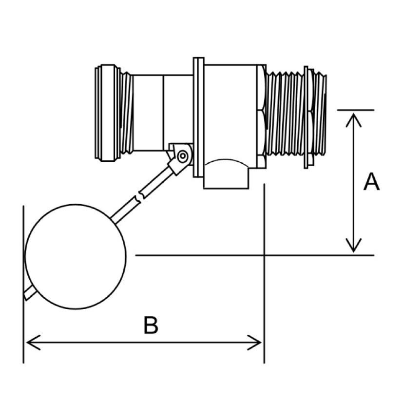 Pegler 901 - blueprint