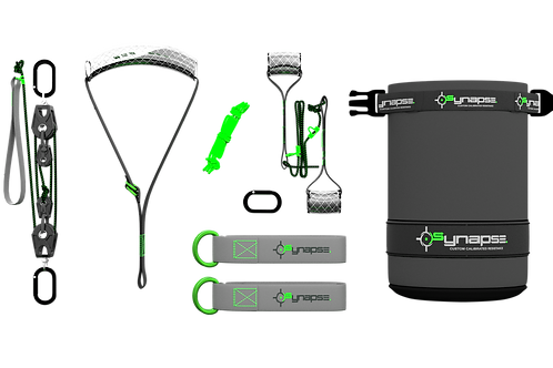 Synapse TRAINER PRO Package