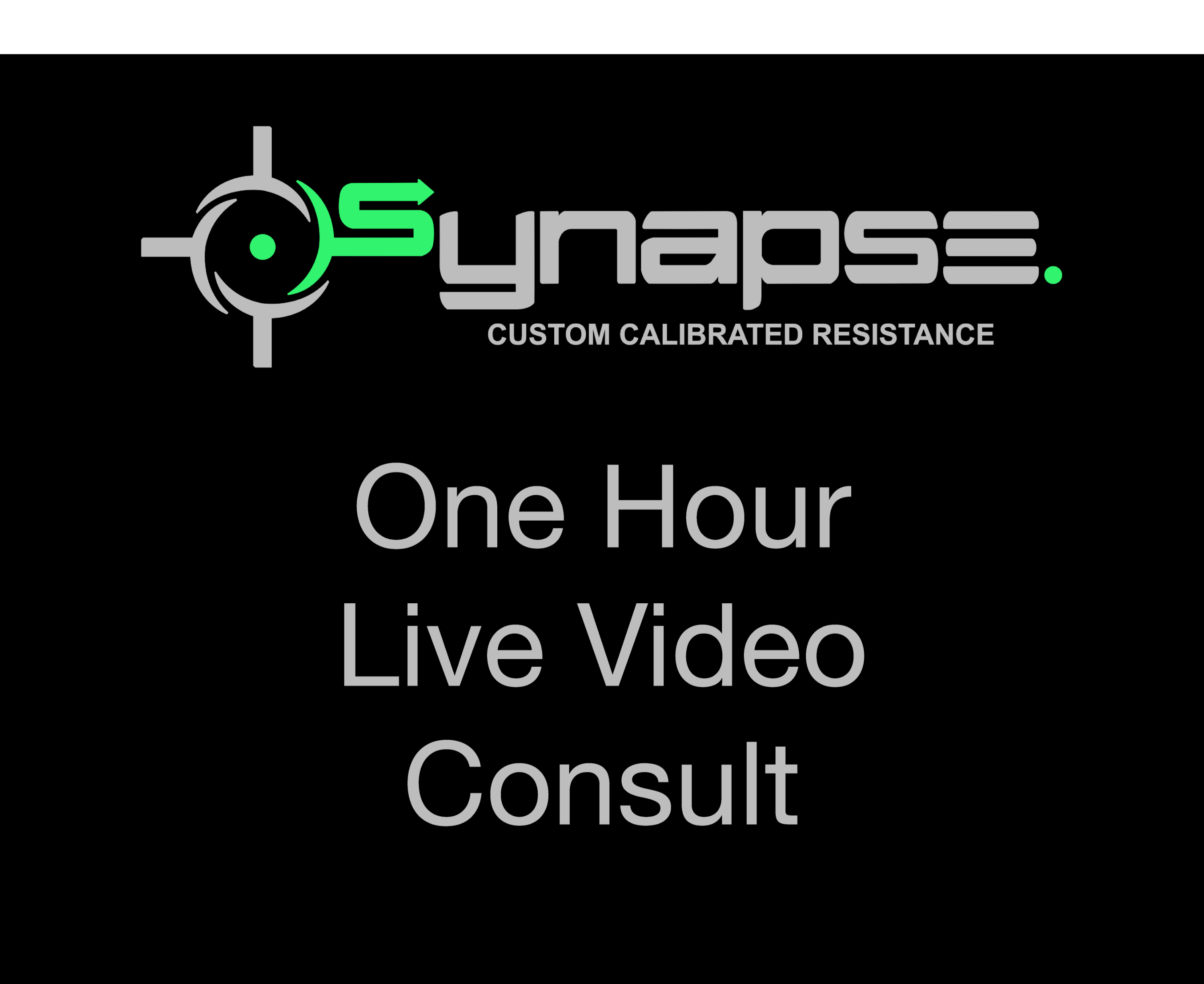 Live One Hour Video Consult