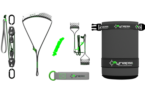 Synapse PRO Package
