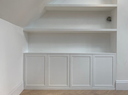 Bespoke Shelving & Cabinets 5