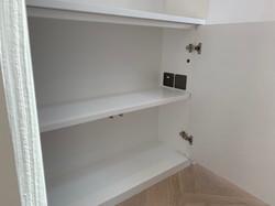 Bespoke Shelving & Cabinets 7