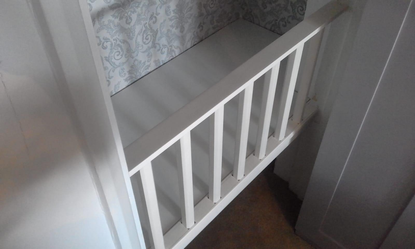 Bespoke Crib