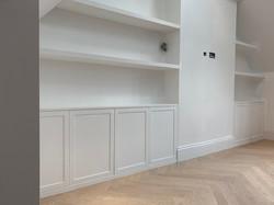 Bespoke Shelving & Cabinets 4