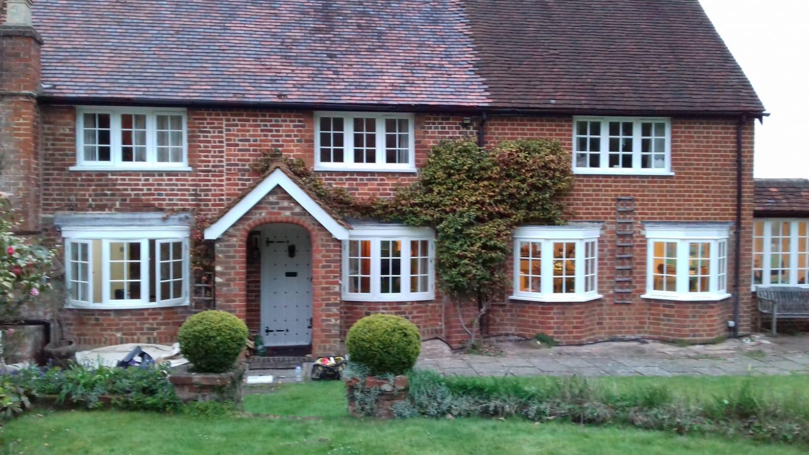 Window Replacements & Overhauls 3
