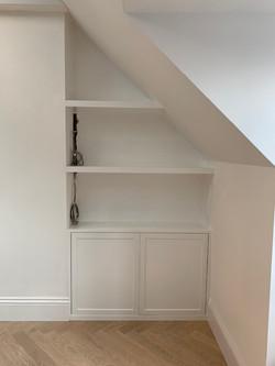 Bespoke Shelving & Cabinets 3