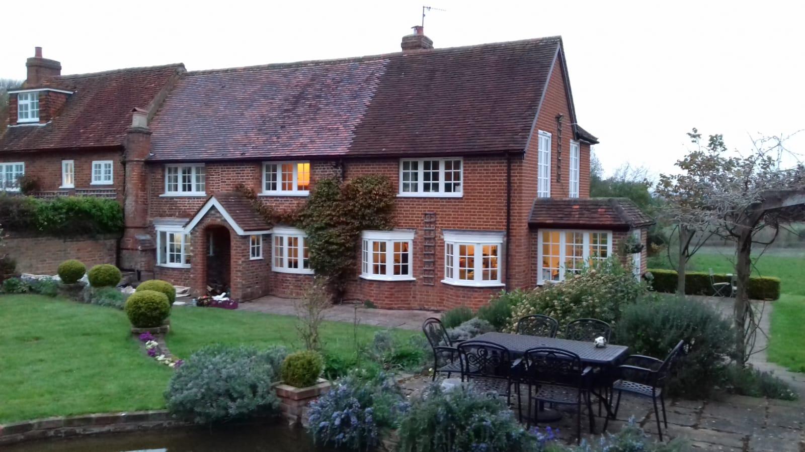 Window Replacements & Overhauls