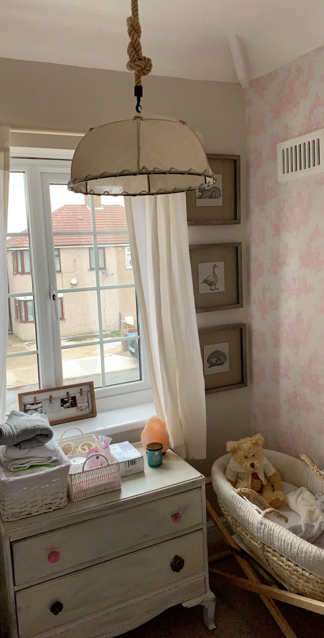 Decoration of Baby Room