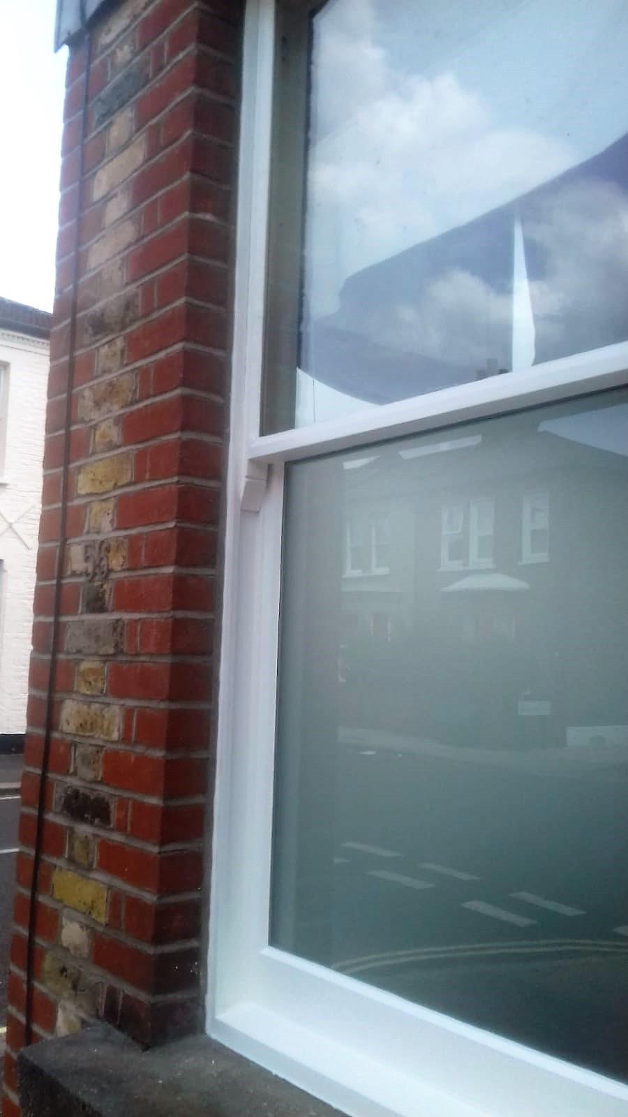 Sash Window Overhaul
