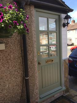 Cottage Door 2