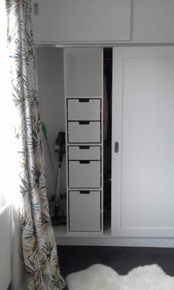 Bespoke Drawer Set
