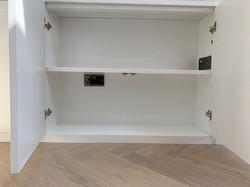 Bespoke Shelving & Cabinets 8