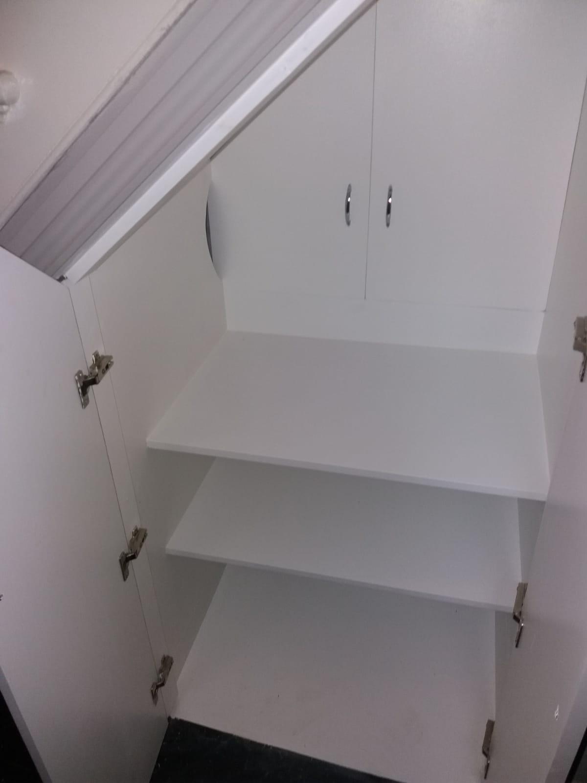 Understair Storage 1