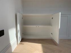Bespoke Shelving & Cabinets 6
