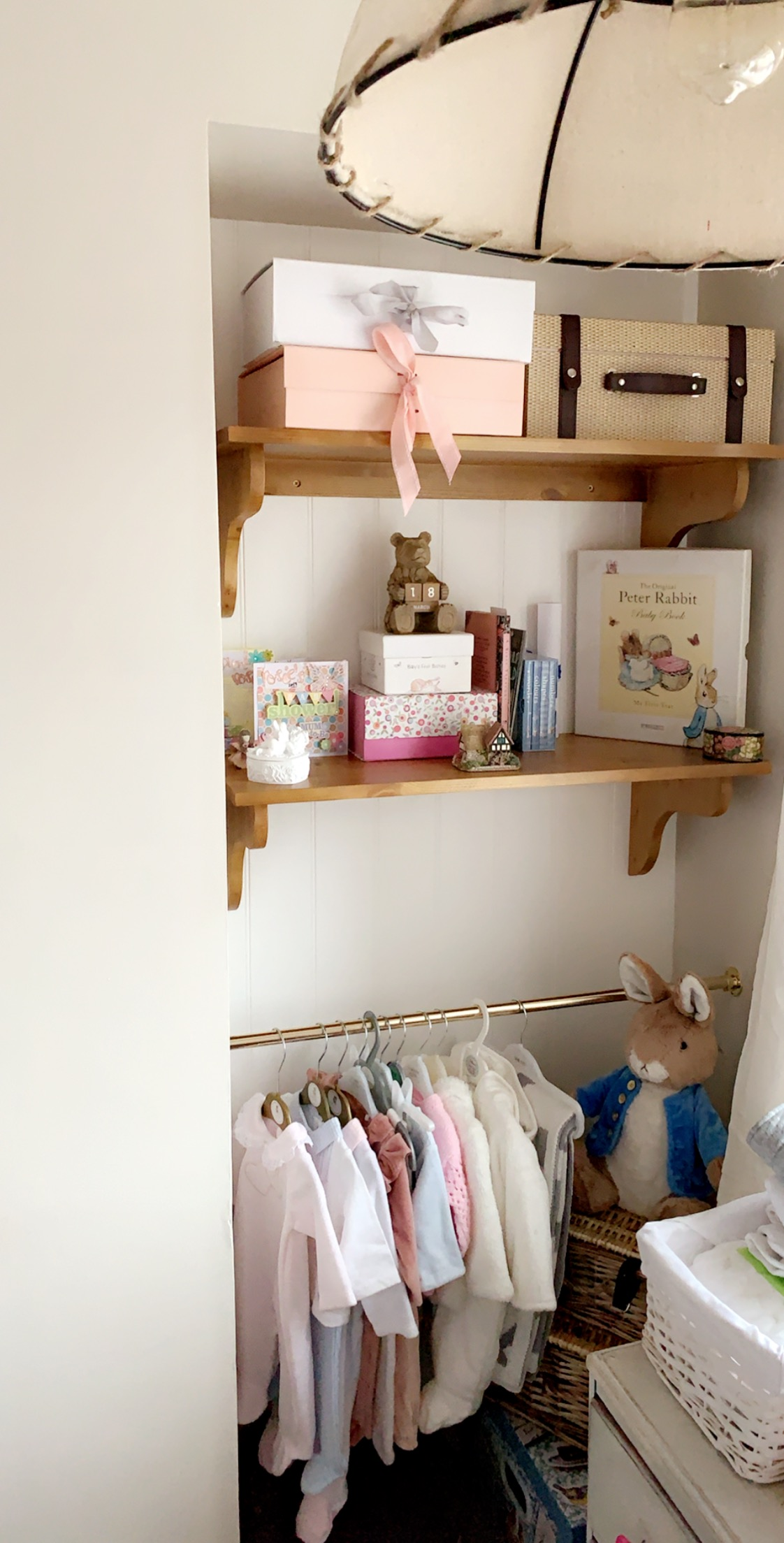 Decoration of Baby Room 2