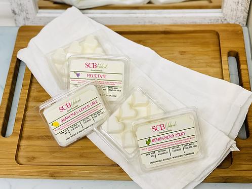 Organic Soy Wax Melts