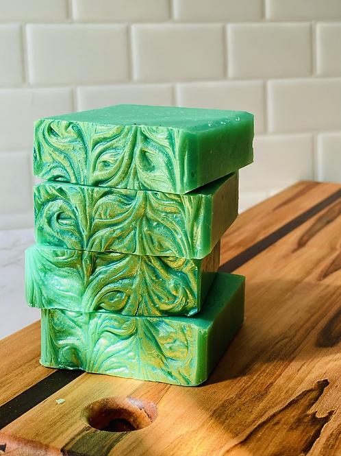 Hemp Artisan Soap