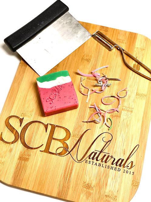 Sugar Baby Watermelon Artisan Soap Collection