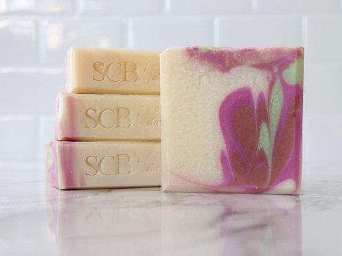 Steel Magnolias Artisan Soap
