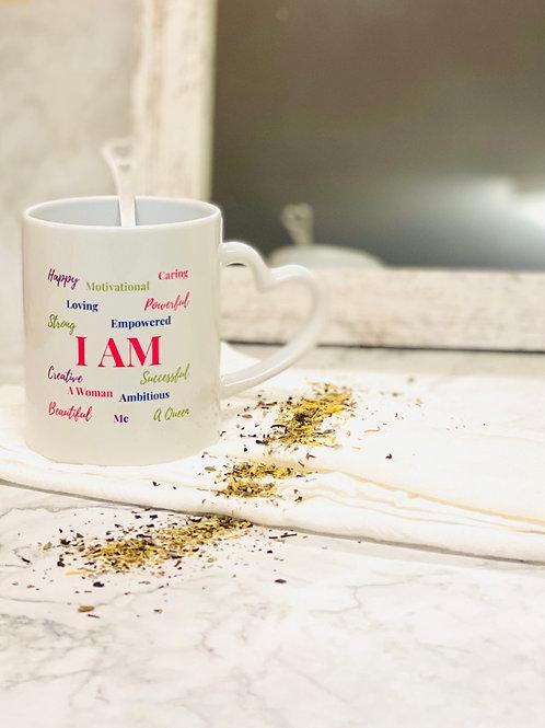 I am Affirmation Mug