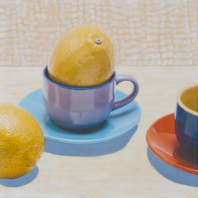 2 Cups 2 Lemons