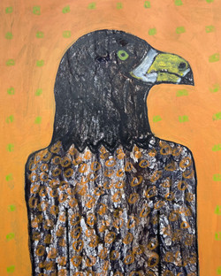 Black Hawk Spirit