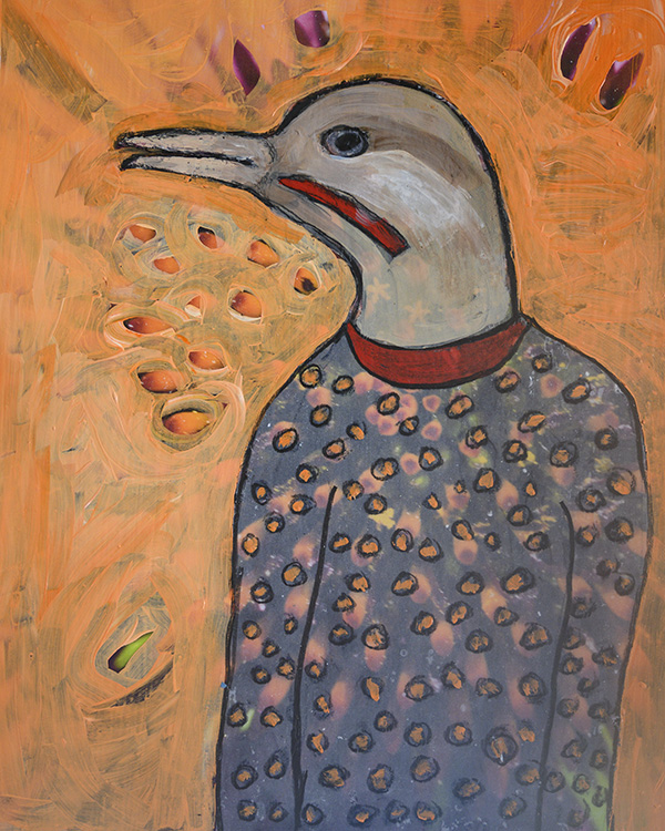 Flicker Spirit - sold