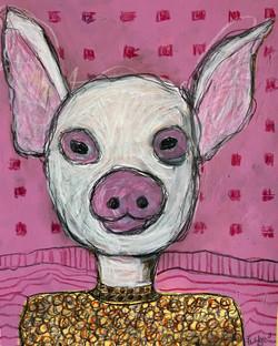 Piglet Spirit