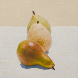 A Pear Plus Two