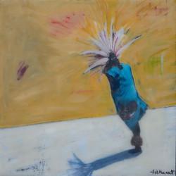 Cultural Diversity 11 - Aztec Dance