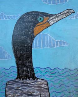 Water Bird Spirit