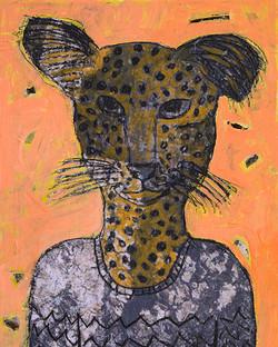 Black Cheetah Spirit