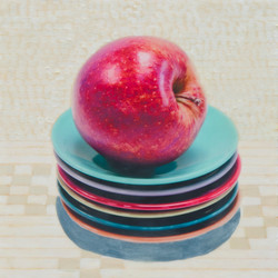 Apples and Plates