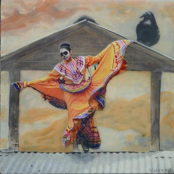 Dancing in the Sky - sold