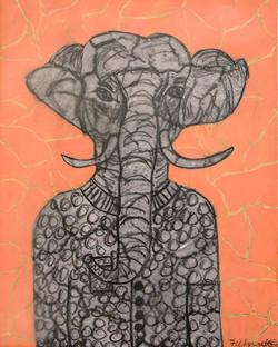 Elephant Spirit - sold