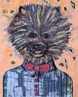 Brown Dog Spirit