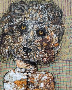Doodle Dog Spirit