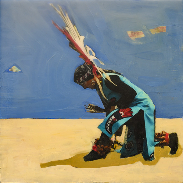 Cultural Diversity 2 - Aztec Dance