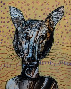 Wolf Dog Spirit