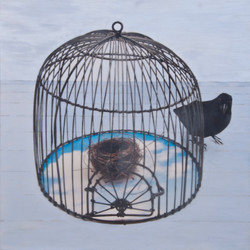 Caged Dilemma
