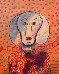 Hound Dog Spirit