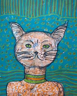 Pussy Cat Spirit