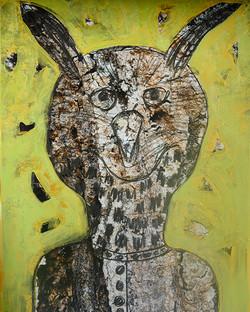 Owl Spirit - sold