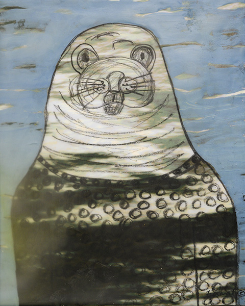 Seal Spirit - sold