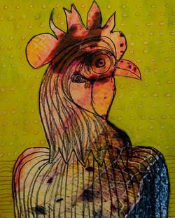 Rooster Spirit