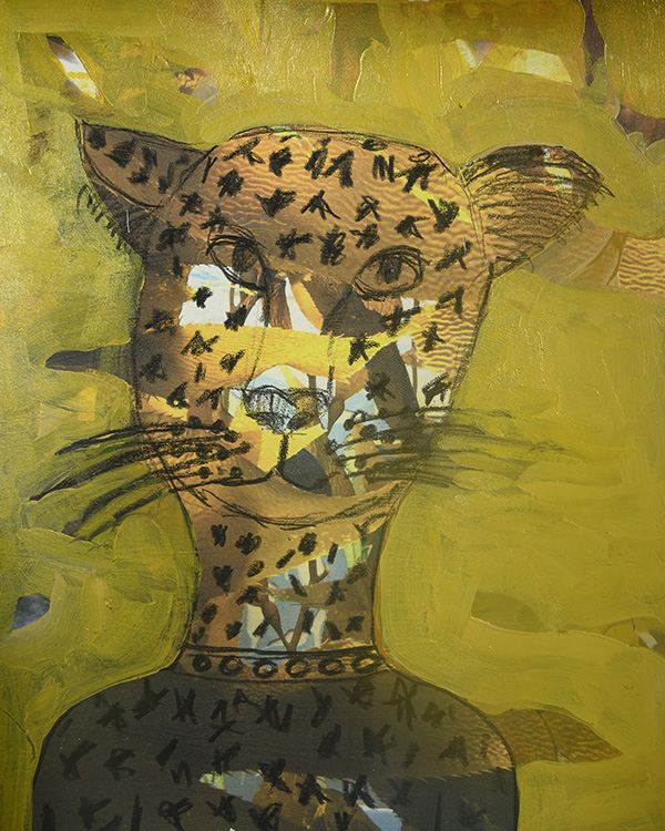 Cheetah Spirit