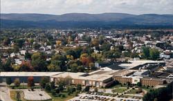 Keene, New Hampshire