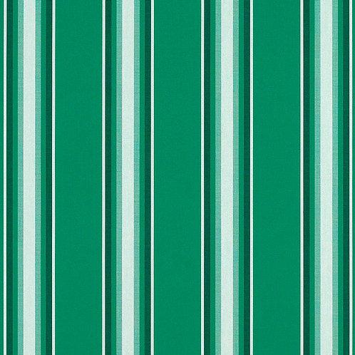 "46"" Sunbrella Green-Fancy"