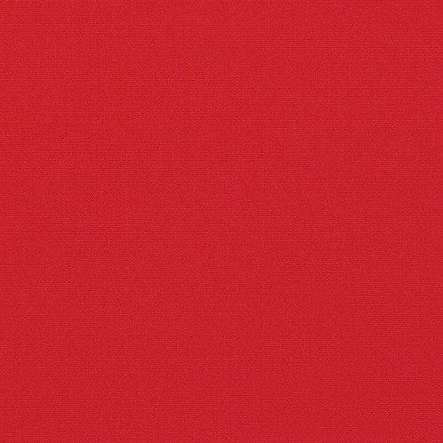 "60"" Sunbrella Jockey-Red"