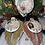Thumbnail: Personalized Memorial Ornaments